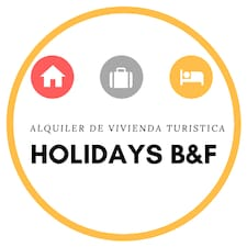 Läs mer om Holidays B&F