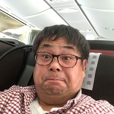 Profilo utente di Kawamoto