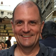 Profilo utente di Jeff
