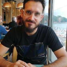 Димитър - Uživatelský profil