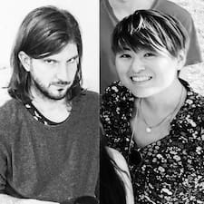 Learn more about Yuko & Dimi