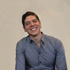 Carlos Abraham Kullanıcı Profili