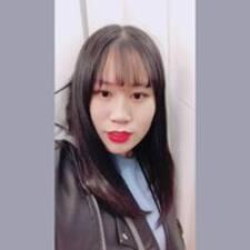 Profil Pengguna 유정