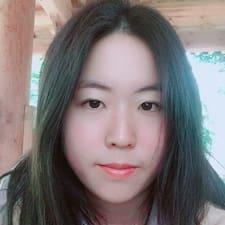 Perfil do utilizador de Yeseul