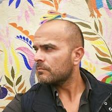 Diego Abel Kullanıcı Profili
