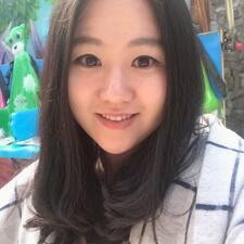 Profil Pengguna 海萍