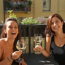 Elena & Amalia