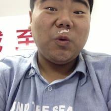 易迅 User Profile