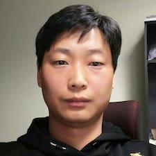 Gebruikersprofiel Jungyun