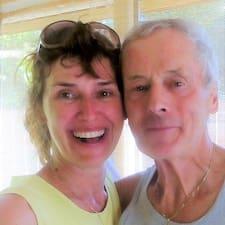 Marzena & Richard Brugerprofil