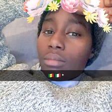 Mariame Kullanıcı Profili