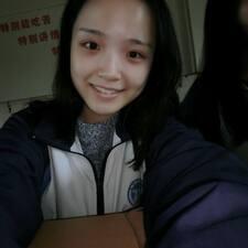 Perfil do utilizador de 扬扬