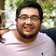 Diego Francisco的用戶個人資料