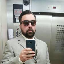 Carlos André User Profile
