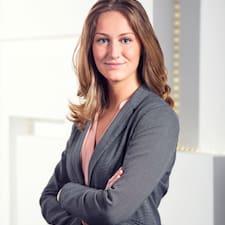 Vanessa Brugerprofil