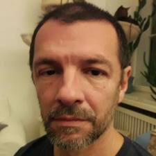 Diego Leon的用戶個人資料