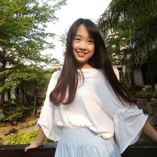 Kejia User Profile