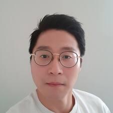 Profil Pengguna 재훈