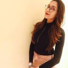 Gauri User Profile