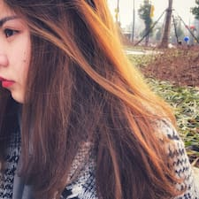 Profil utilisateur de 铭钰
