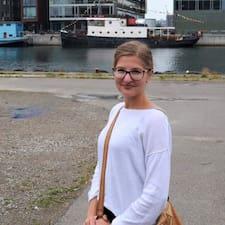 Ida-Maria Kullanıcı Profili