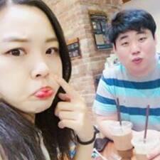 Profil utilisateur de HoYoung