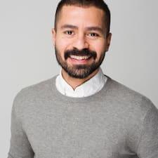 Hermano User Profile