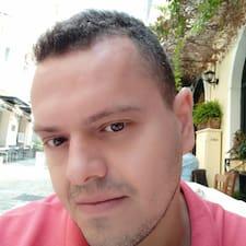 Tasos User Profile