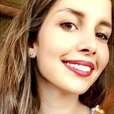 Profil utilisateur de Héla