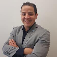 Jose Antonio的用戶個人資料