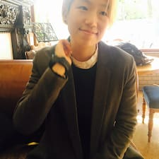 Young Joo User Profile