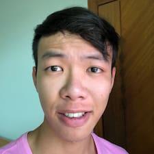 Profil Pengguna Jiajun
