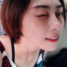 刘洋 Brukerprofil