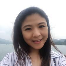 貽靖 User Profile