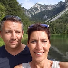Susanne & Ingo User Profile