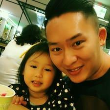 Jiulong的用戶個人資料