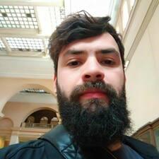 Profil korisnika Gonza