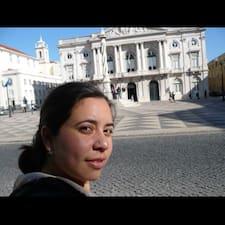 Profil utilisateur de Estrella