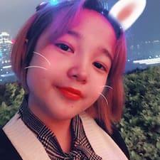 官 - Profil Użytkownika