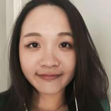 Gebruikersprofiel Chia-Jhen