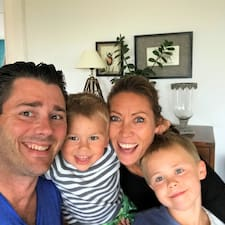 Johan & Johanna User Profile