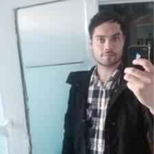 Profil korisnika Zack
