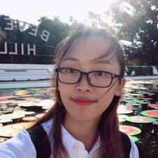 Профиль пользователя Xingying