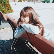 Profil korisnika Chung