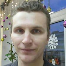 Dimitriy Brugerprofil