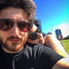 Perfil do usuário de Nicolás