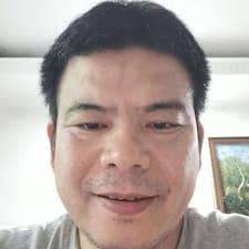 劲松 Kullanıcı Profili