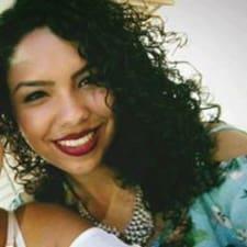 Lia Carolina User Profile