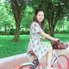 沪萍的用戶個人資料