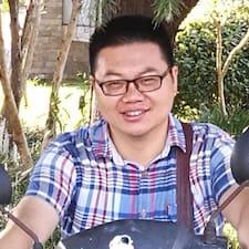 芝 User Profile